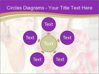 Best Female Friends PowerPoint Template - Slide 78