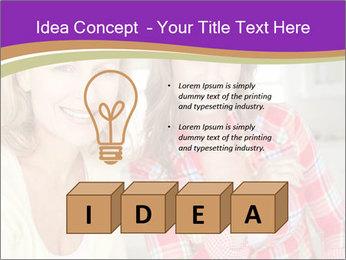 Best Female Friends PowerPoint Template - Slide 80