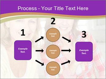 Best Female Friends PowerPoint Template - Slide 92