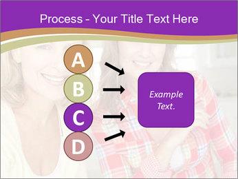 Best Female Friends PowerPoint Template - Slide 94
