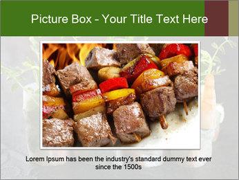 Spring Rolls PowerPoint Template - Slide 15