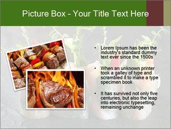 Spring Rolls PowerPoint Template - Slide 20