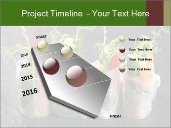 Spring Rolls PowerPoint Template - Slide 26