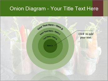 Spring Rolls PowerPoint Template - Slide 61