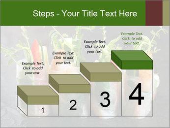 Spring Rolls PowerPoint Template - Slide 64
