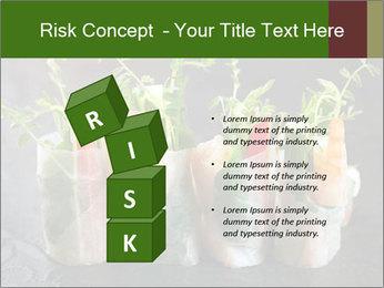Spring Rolls PowerPoint Template - Slide 81