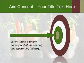 Spring Rolls PowerPoint Template - Slide 83
