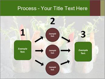 Spring Rolls PowerPoint Template - Slide 92