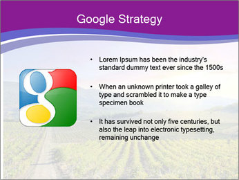 Beautiful Valley PowerPoint Template - Slide 10