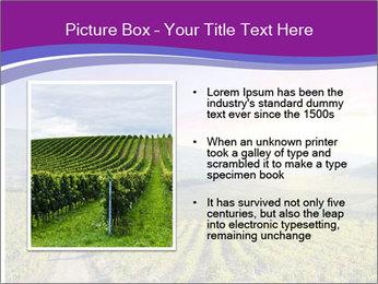 Beautiful Valley PowerPoint Template - Slide 13
