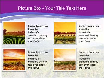 Beautiful Valley PowerPoint Template - Slide 14