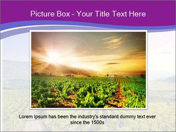 Beautiful Valley PowerPoint Template - Slide 15