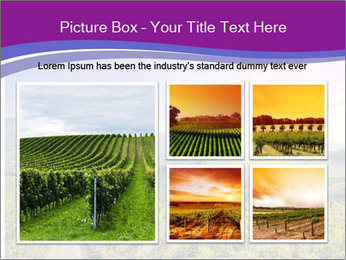 Beautiful Valley PowerPoint Template - Slide 19