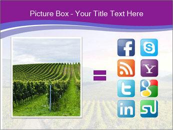 Beautiful Valley PowerPoint Template - Slide 21