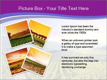 Beautiful Valley PowerPoint Template - Slide 23