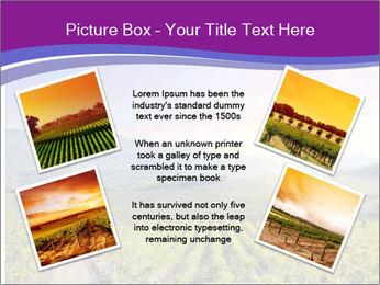 Beautiful Valley PowerPoint Template - Slide 24