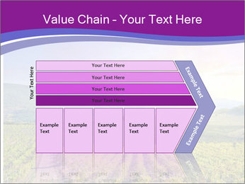 Beautiful Valley PowerPoint Template - Slide 27