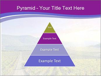 Beautiful Valley PowerPoint Template - Slide 30