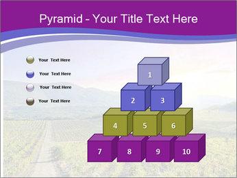 Beautiful Valley PowerPoint Template - Slide 31