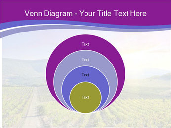 Beautiful Valley PowerPoint Template - Slide 34
