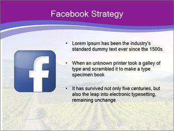 Beautiful Valley PowerPoint Template - Slide 6