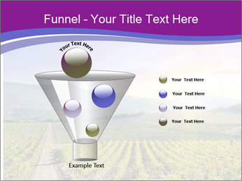 Beautiful Valley PowerPoint Template - Slide 63