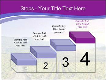 Beautiful Valley PowerPoint Template - Slide 64
