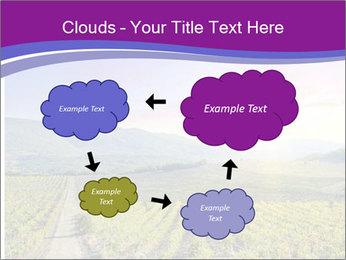 Beautiful Valley PowerPoint Template - Slide 72