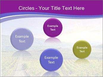 Beautiful Valley PowerPoint Template - Slide 77