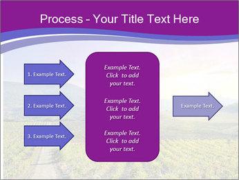 Beautiful Valley PowerPoint Template - Slide 85