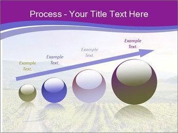 Beautiful Valley PowerPoint Template - Slide 87