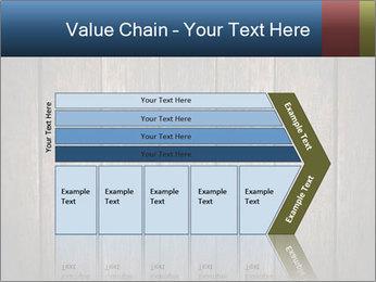 Grunge Wooden Surface PowerPoint Template - Slide 27