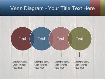 Grunge Wooden Surface PowerPoint Template - Slide 32
