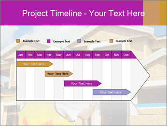 Finished House Construction PowerPoint Template - Slide 25