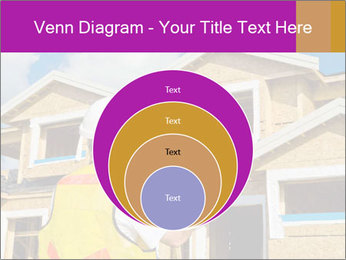 Finished House Construction PowerPoint Template - Slide 34
