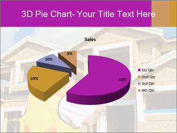 Finished House Construction PowerPoint Template - Slide 35