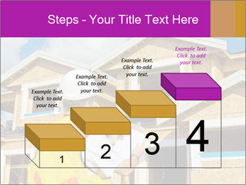 Finished House Construction PowerPoint Template - Slide 64