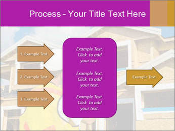 Finished House Construction PowerPoint Template - Slide 85