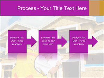 Finished House Construction PowerPoint Template - Slide 88