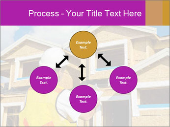 Finished House Construction PowerPoint Template - Slide 91