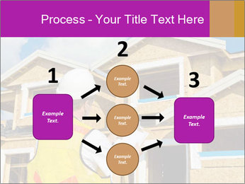 Finished House Construction PowerPoint Template - Slide 92