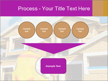 Finished House Construction PowerPoint Template - Slide 93