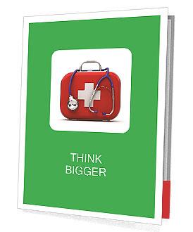 0000089674 Presentation Folder