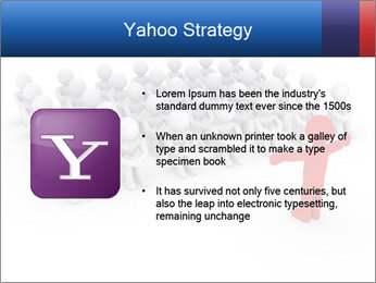 Business Internship PowerPoint Template - Slide 11