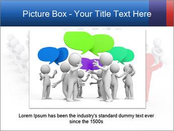 Business Internship PowerPoint Template - Slide 16