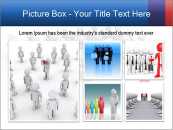 Business Internship PowerPoint Template - Slide 19