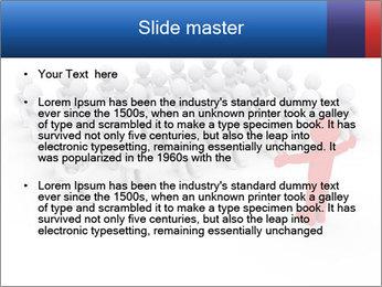 Business Internship PowerPoint Template - Slide 2
