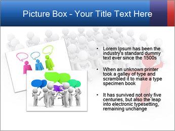 Business Internship PowerPoint Template - Slide 20