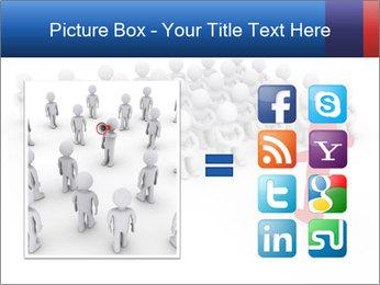 Business Internship PowerPoint Template - Slide 21
