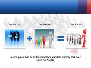 Business Internship PowerPoint Template - Slide 22